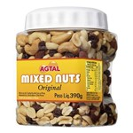 Mixed Nuts 390g Agtal
