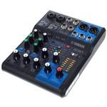 Mixer ANALÓGICO Yamaha MG06X