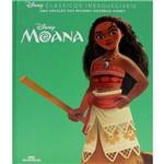 Moana - Classicos Inesqueciveis