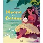 Moana e o Oceano