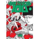 Mob Psycho 100 Vol.7