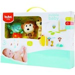 Móbile Baby Musical Safari - Buba Baby
