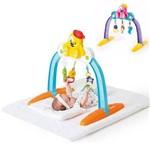 Móbile Centro de Atividades Infantil para Bebe Baby Gym Pet 909 Calesita