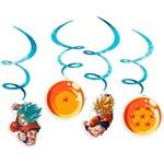 Mobile Dragon Ball C/04 Unidades