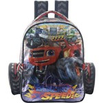 Mochila 14 Blaze And The Monster Machines Xeryus