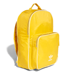 Mochila Adidas Adicolor Amarela Unico