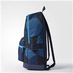 Mochila Adidas BP N Daily Azul