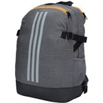 Mochila Adidas BP Power IV M - com Porta Notebook - Cinza