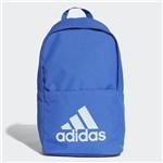 Mochila Adidas Classic Azul CG0517