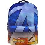 Mochila Avengers T2 - 8065 - Artigo Escolar