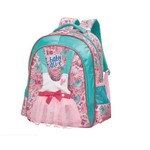 Mochila Baby Alive Ballet G 980a04 - Pacific
