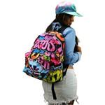 Mochila Bonne Grafite Ref B500-200 Bonne Bags