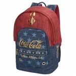 Mochila Coca Cola Stars - 0633