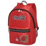 Mochila Coca Cola Vintage Rose - 9354