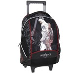 Mochila com Rodinha Assassin'S Creed Mission 958a01 Pacific S/L