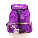 Mochila com Tampa Lady Ink Ref 751041 Pacific