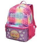 Mochila Costa G Emoji Pack me By Rainbow