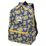 Mochila Costa Simpsons Bartography
