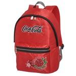 Mochila Costas G Coca Cola Vintage Rose