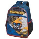 Mochila Costas G Transformers Bumblebee Spliced - Pacific