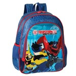 Mochila Costas G Transformers Flames - Pacific