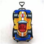 Mochila 3d Maxtoy 3 Rodinhas Bob Esponja F1 2820m16