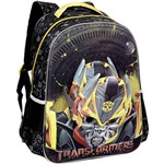 Mochila de Costa Transformers Battle Bumblebee - Pacific