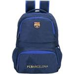 Mochila de Costas Barcelona Fc Azul