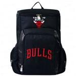 Mochila de Costas Chicago Bulls Nba Dermiwil