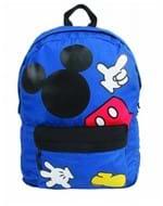 Mochila de Costas Disney Mickey 30152
