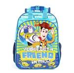 Mochila de Costas G Toy Story Youve Got a Friend In me - Dermiwil G
