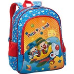 Mochila de Costas Grande Patati Patata Happy Flight - Pacific