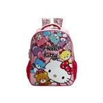 Mochila de Costas Hello Kitty Tiny Bears Xeryus