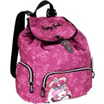 Mochila de Costas Lady Ink Queen - Pacific