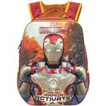 Mochila de Costas Xeryus Iron Man 3 Mark Grande