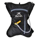 Mochila de Hidratação Cross Lock - Muvin - MHT-200