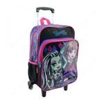 Mochila de Rodas Monster High G - Sestini