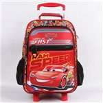 Mochila de Rodinhas G Dermiwil Carros I Am Speed - 51831