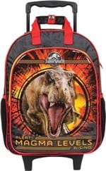 Mochila de Rodinhas Jurassic World Alert! 51994