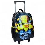 Mochila de Rodinhas Transformers o Último Cavaleiro Bumblebee 933M01
