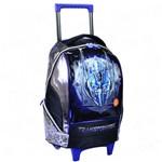 Mochila de Rodinhas Transformers Optimus Prime