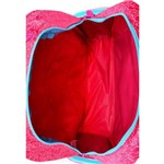 Mochila Dermiwil a Bela Adormecida Rosa