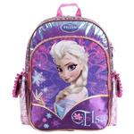 Mochila Escolar Frozen Elsa 60209 - Dermiwil 1000489