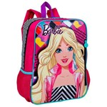 Mochila Escolar G de Costas Barbie 17m Rosa - Sestini