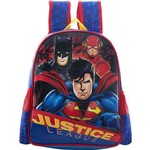 Mochila Escolar Liga da Justica Powerful Gr
