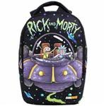 Mochila Escolar Rick And Morty Dermiwil 52151