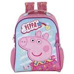 Mochila Escolar Xeryus Peppa Pig 16 Pol Rosa/Pink