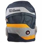 Mochila Esportiva Wilson Amarela Wtix13538b