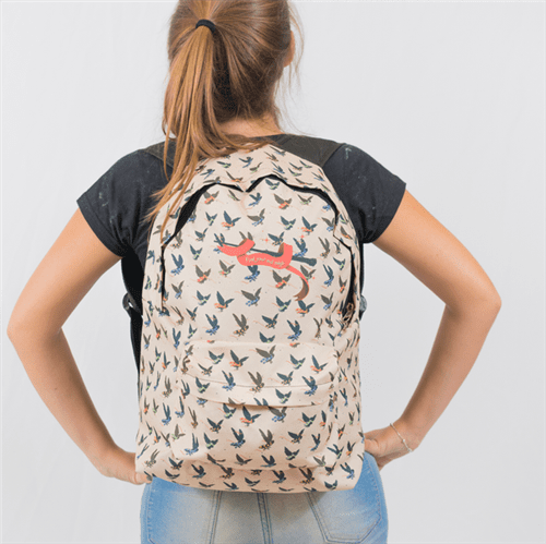 - Mochila Find Your Owl Magic