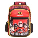 Mochila G Disney os Incríveis 2 - Dermiwil 52053